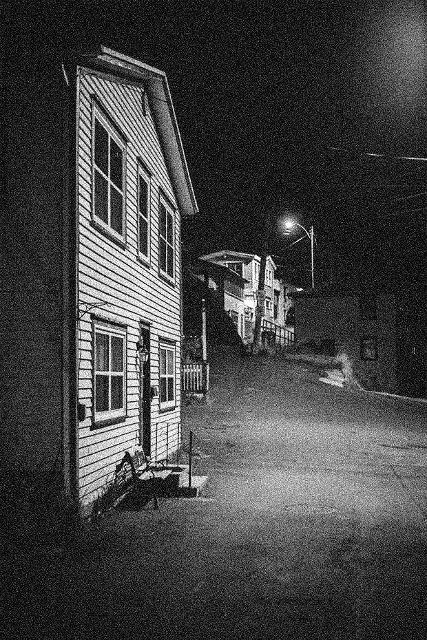Mahallesini Kaybetmiş Yaralı Çocuk Ruhları
