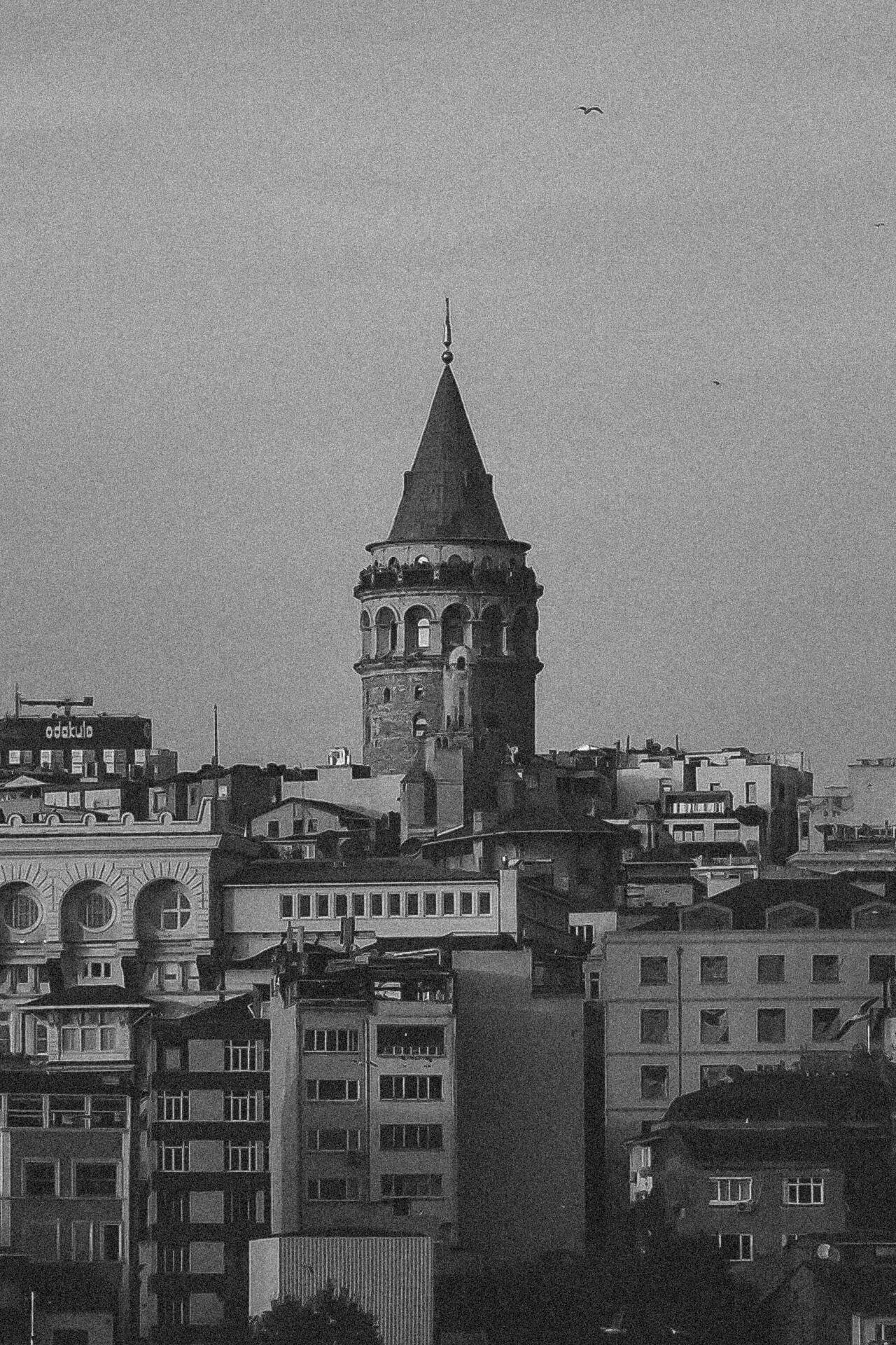 Ottomania: Ama Türklerinki