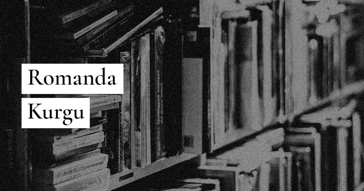 Romanda Kurgu – Hakkı Suat Yılmazer