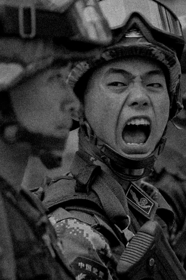 21. Yüzyılda Çin'in Türkistan'daki Faaliyetleri