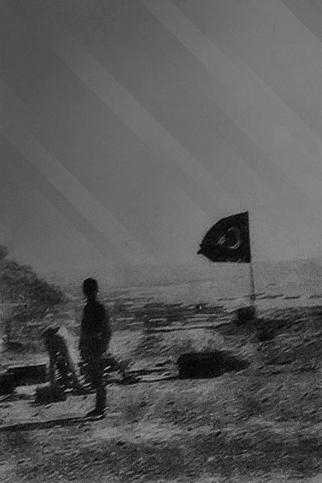 Azerbaycan ve Dağıstan'da Kafkas İslâm Ordusu Bildirisi