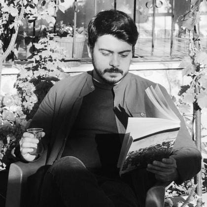 samet yildiz Yusuf Akçura (1876-1935)